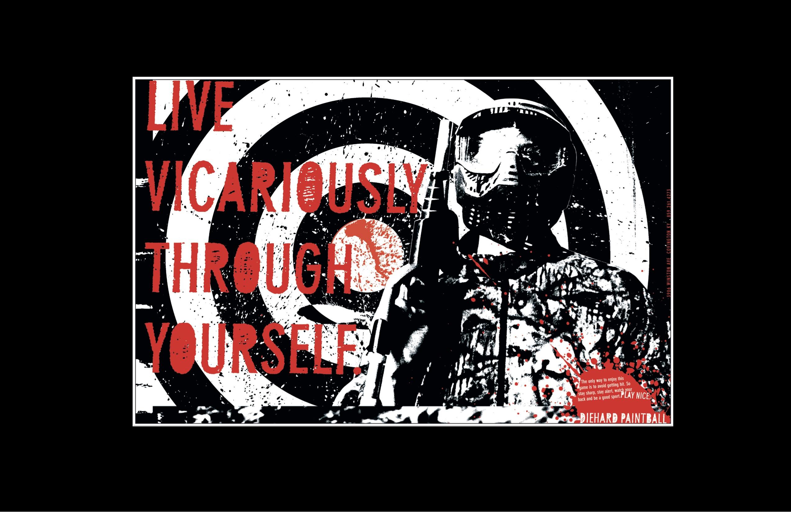 DHPB-Live vicariously